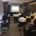 イベント 吉川先生と進藤先生のセミナー
